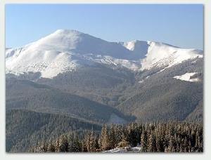 Говерла: категорийные маршруты восхождения на высочайшую гору Украины