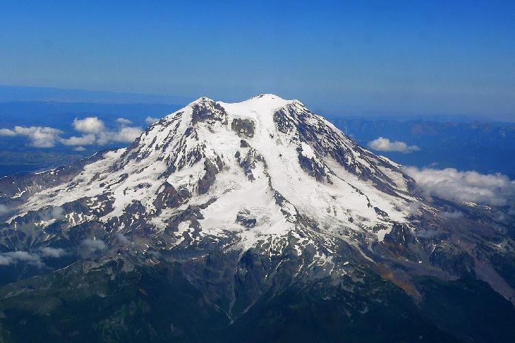 Рейнир, (Mount Rainier)