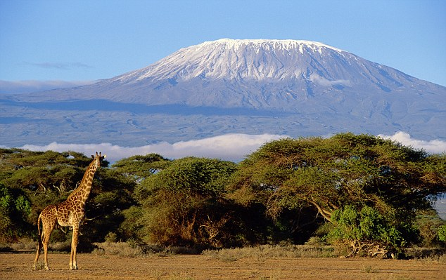 Килиманджаро (Mount Kilimanjaro)