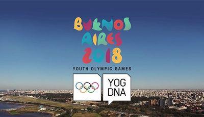 Скалолазание включено в программу Юношеских олимпийских игр 2018 года в Буэнос-Айресе