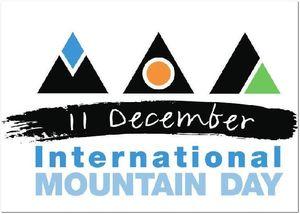 Сегодня - 11 декабря Международный День Гор!