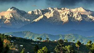 Индия просит ООН учредить Международный день Гималаев и международный год Гималаев