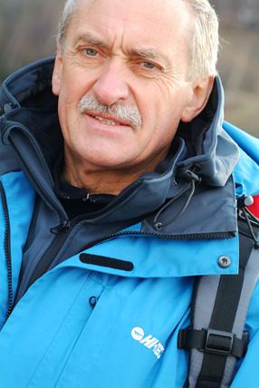 Кшиштоф Велицкий (Krzysztof Wielicki)