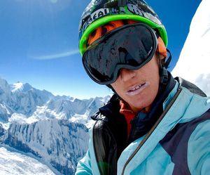 Элизабет Ривол планирует первое в истории зимнее женское восхождение на восьмитысячник Манаслу