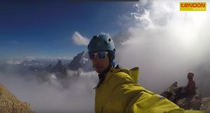 Школа юных альпинистов в Шамони: восхождение по классике на Гран Капуцин