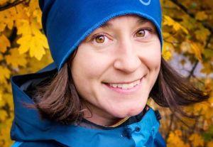 Шведская лыжница установила новый мировой женский рекорд в Антарктиде