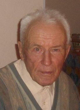 90-летний юбилей отмечает известный харьковский альпинист Юрий Тихонович Карась.