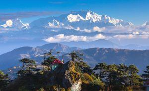 Впервые на вершину восьмитысячника Канченджанга поднимется женская команда Непала