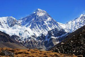 На Эверест зимой: команда Алекса Тикона прибудет в базовый лагерь 5 января