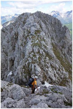 В горах Италии погибли два туриста