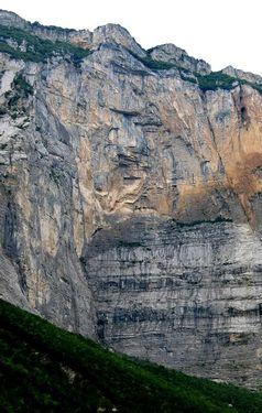 Центральные потолки Монте Бренто