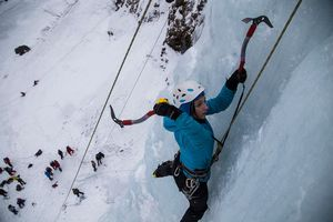 The Five Best Places in the World to Ice Climb