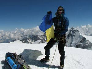 Чемпионат Украины по альпинизму 2017 года в техническом классе стартует с 1 февраля