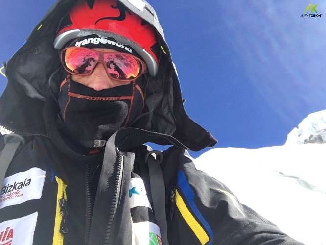 Фоторепортаж от команды Алекса Тикона за 14 января