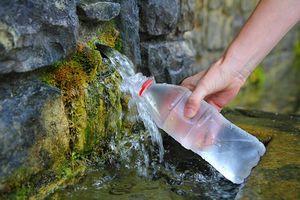 Вода в походе: теория и цифры