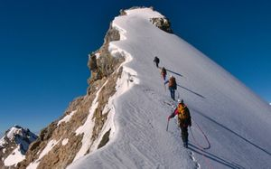 Альпинизм: Что такое «хорошо», и что такое «Плохо»