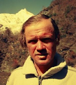 Памяти выдающегося украинского альпиниста Виктора Пастуха