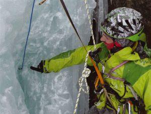 Как перепады температуры влияют на прочность льда