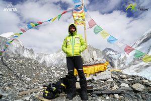 На Эверест зимой: Жребий брошен