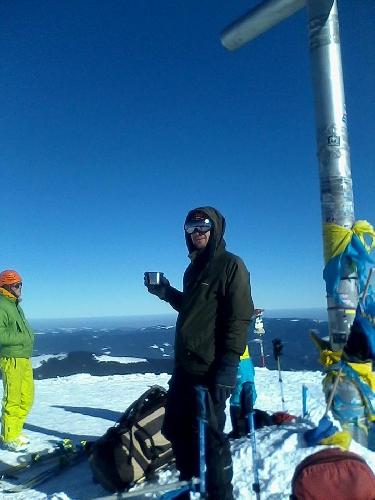 Методический сбор по подготовке инструкторов по альпинизму. Фото Александа Кашеля