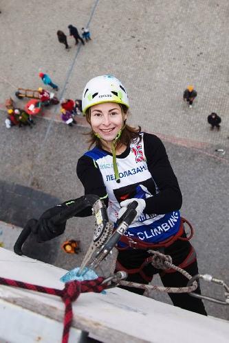 Дарья Коварж