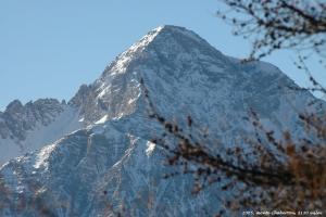 Три горнолыжника погибли в лавине на границе Италии и Франции