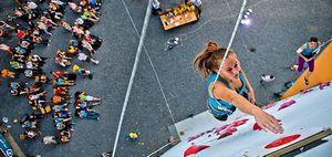 В Днепре состоится юношеский чемпионат области по боулдерингу