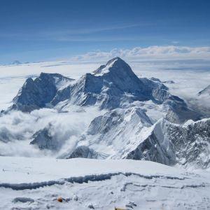 Регистрация альпинистских экспедиций в Непале