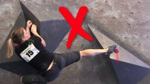 Правила соревнований по боулдерингу в детальном видеообзоре