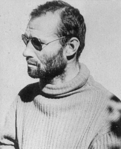 Лев Мышляев