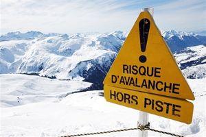 Эксперты предупреждают о лавинной опасности в Альпах