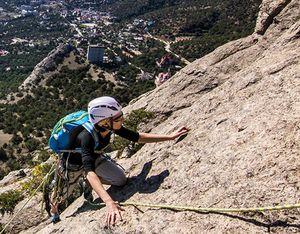 Соответствие подготовки альпиниста к выбираемым им маршрутам