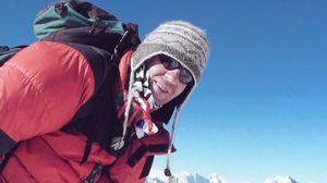 Последним желанием неизлечимо больного раком британца стало восхождение на Эверест!