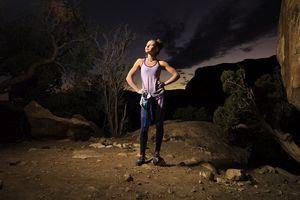 Новая страница в истории скалолазания: первое женское прохождение сложности 9а+ Марго Хайес
