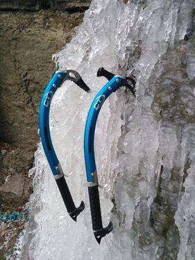 О снежно-ледовом снаряжении альпиниста