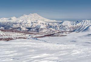 Альпинист из франции погиб в лавине в горах Бурятии