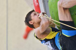 В Киеве пройдет 1-й этап Кубка Украины по скалолазанию в дисциплине сложность