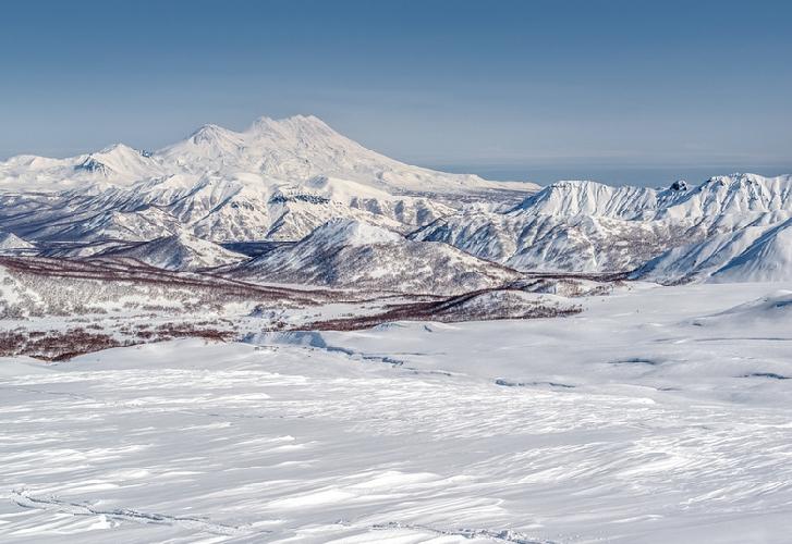 гора Мамай