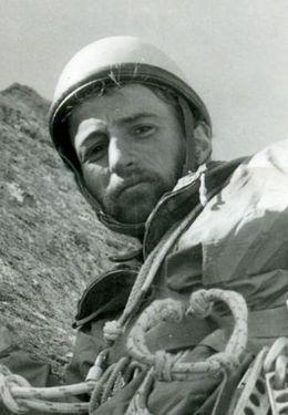 В Букском каньоне Черкасской области состоятся соревнования по скалолазанию – Мемориал памяти Алексея Москальцова
