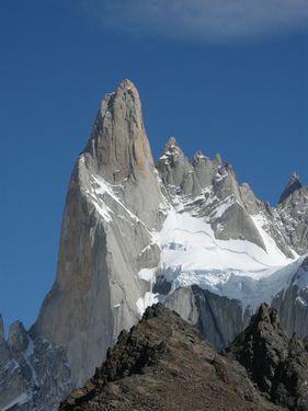 В горах Аргентины трагически погибли альпинисты из Европы
