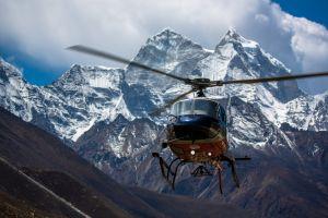 Спасатели Эвереста