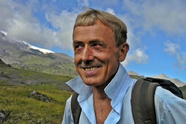 Сергей Бершов