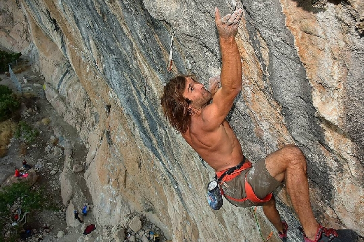 Крис Шарма (Chris Sharma)