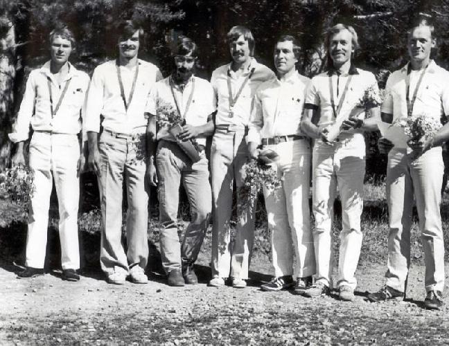 Сергею Бершову – легенде украинского и мирового альпинизма – исполнилось 70 !