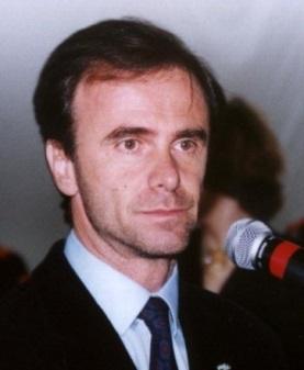 Марко Сколарис (Marco Scolaris, ITA)
