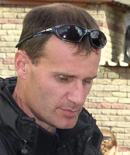 Christophe Billon (FRA) Кристоф Бийон – технический советник по спорту