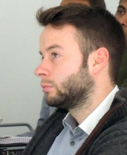 Alessandro di Cato (ITA) Алессандро ди Като – директор по организации соревнований