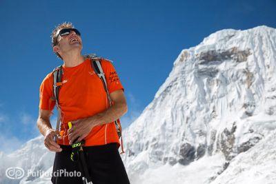 Проблема современного альпинизма на примере восхождений Ули Штека