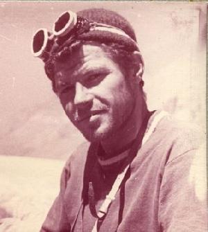 На 84-м году жизни умер известный харьковский альпинист Специвцев Анатолий Евгеньевич