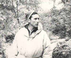 Известному харьковскому альпинисту и скалолазу Юрию Пархоменко сегодня исполнилось 80 лет
